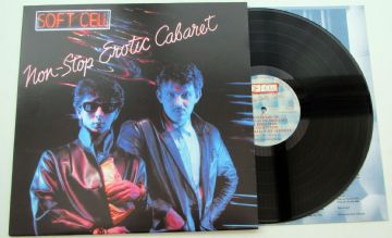 Soft Cell - Non Stop Erotic Cabaret (2014)